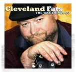 Cleveland Fats - The Way Things Go CD.